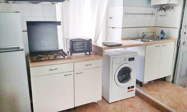 Appartamento in affitto a Milano, De Angeli, Arredato, 50 mq