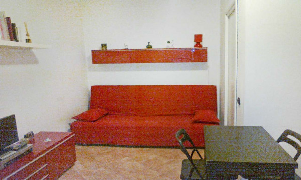 Appartamento in affitto a Milano, Sempione, Arredato, 28 mq