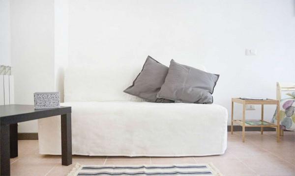 Appartamento in affitto a Milano, Bovisa, Arredato, 40 mq