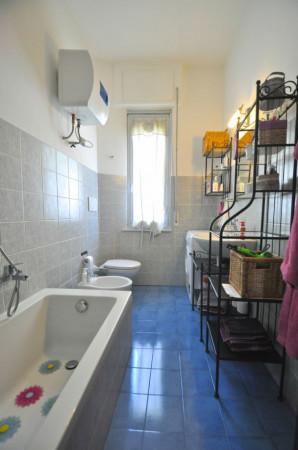 Appartamento in affitto a Genova, Sestri Ponente, 125 mq - Foto 5