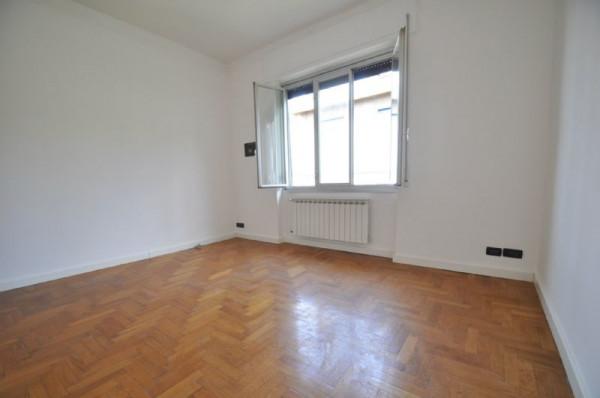 Appartamento in affitto a Genova, Sestri Ponente, 125 mq - Foto 10