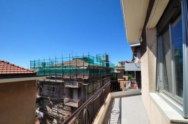 Appartamento in affitto a Genova, Sestri Ponente, 125 mq - Foto 7