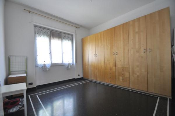 Appartamento in affitto a Genova, Sestri Ponente, 125 mq - Foto 8