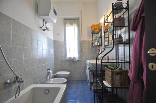 Appartamento in affitto a Genova, Sestri Ponente, 125 mq - Foto 6