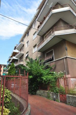 Appartamento in affitto a Genova, Sestri Ponente, 125 mq - Foto 3