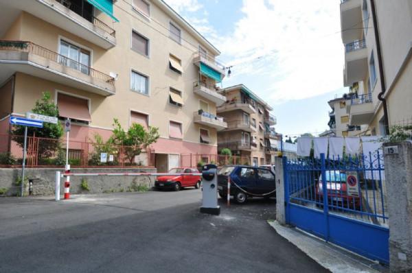 Appartamento in affitto a Genova, Sestri Ponente, 125 mq - Foto 4