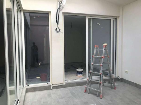 Appartamento in vendita a Milano, Bande Nere, 112 mq - Foto 13
