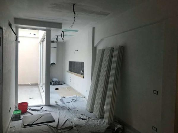 Appartamento in vendita a Milano, Bande Nere, 112 mq - Foto 9