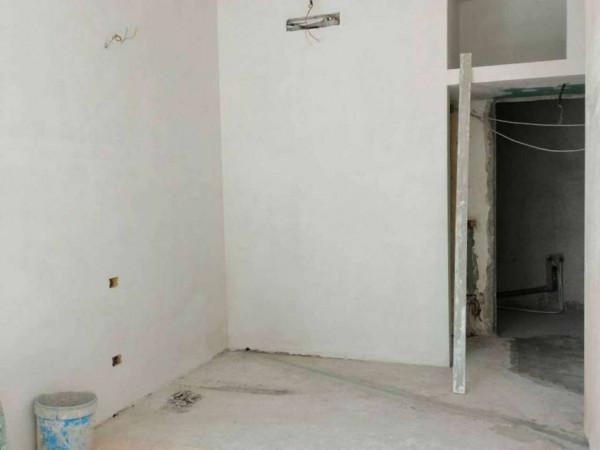 Appartamento in vendita a Milano, Bande Nere, 112 mq - Foto 29