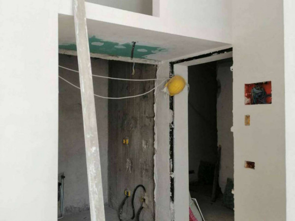 Appartamento in vendita a Milano, Bande Nere, 112 mq - Foto 28