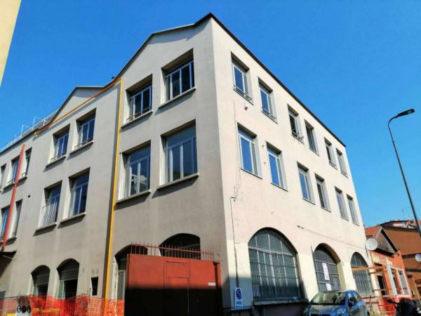 Appartamento in vendita a Milano, Crescenzago, 80 mq - Foto 8