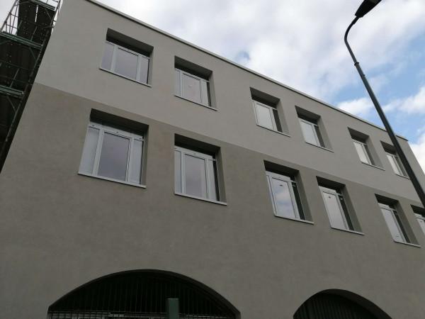 Appartamento in vendita a Milano, Crescenzago, 80 mq