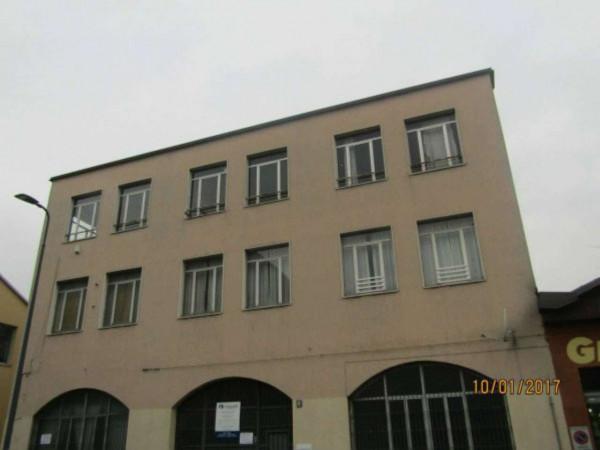 Appartamento in vendita a Milano, Crescenzago, 181 mq - Foto 7