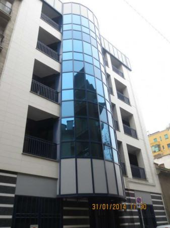 Ufficio in vendita a Milano, Corso Genova, 150 mq - Foto 8