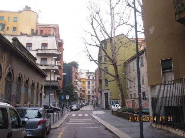 Ufficio in vendita a Milano, Corso Genova, 150 mq - Foto 3