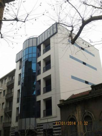 Ufficio in vendita a Milano, Corso Genova, 150 mq - Foto 6