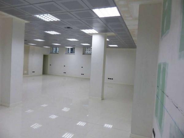 Ufficio in vendita a Milano, Corso Genova, 150 mq - Foto 12