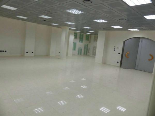 Ufficio in vendita a Milano, Corso Genova, 150 mq - Foto 1