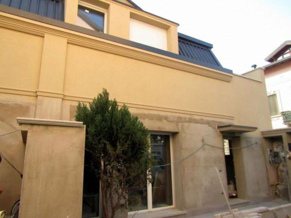 Appartamento in vendita a Milano, Bicocca, 155 mq