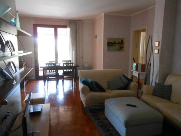 Appartamento in vendita a Spino d'Adda, Residenziale, 136 mq