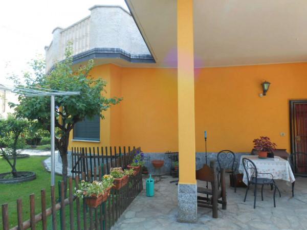 Villa in vendita a Spino d'Adda, Residenziale, Con giardino, 295 mq - Foto 73