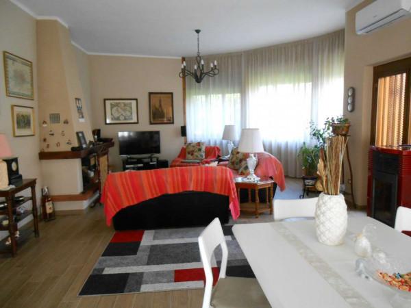 Villa in vendita a Spino d'Adda, Residenziale, Con giardino, 295 mq - Foto 89