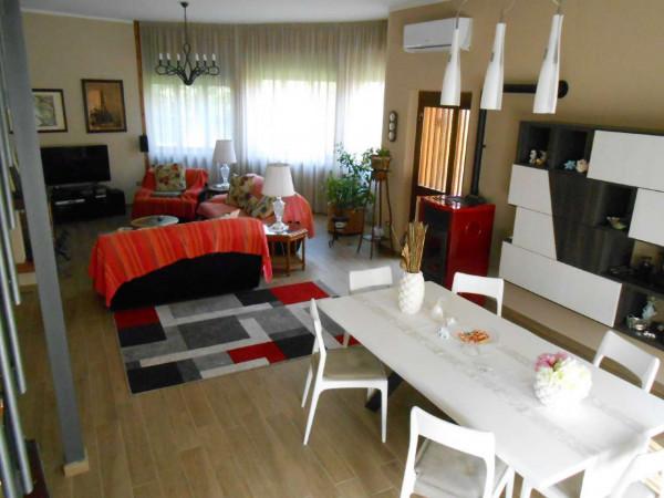 Villa in vendita a Spino d'Adda, Residenziale, Con giardino, 295 mq - Foto 63