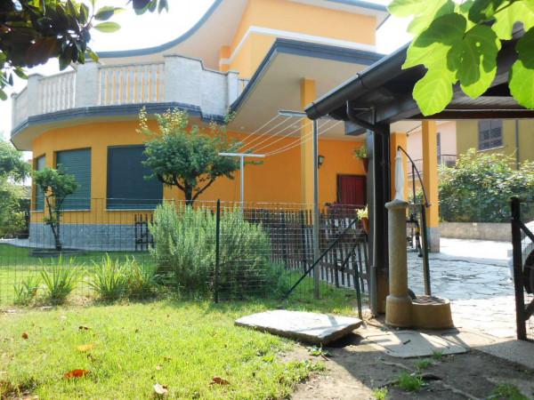 Villa in vendita a Spino d'Adda, Residenziale, Con giardino, 295 mq - Foto 2