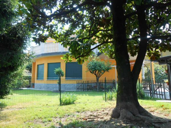 Villa in vendita a Spino d'Adda, Residenziale, Con giardino, 295 mq - Foto 10