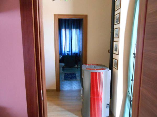 Villa in vendita a Spino d'Adda, Residenziale, Con giardino, 295 mq - Foto 82