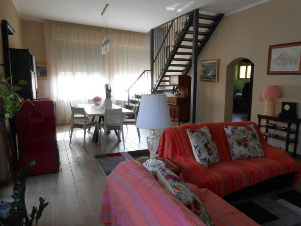 Villa in vendita a Spino d'Adda, Residenziale, Con giardino, 295 mq - Foto 69