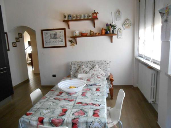 Villa in vendita a Spino d'Adda, Residenziale, Con giardino, 295 mq - Foto 57