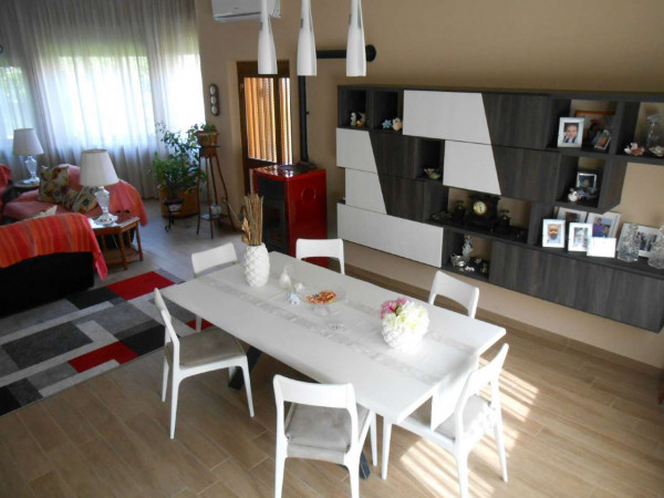 Villa in vendita a Spino d'Adda, Residenziale, Con giardino, 295 mq - Foto 64