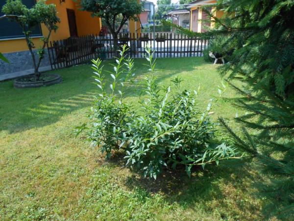 Villa in vendita a Spino d'Adda, Residenziale, Con giardino, 295 mq - Foto 4