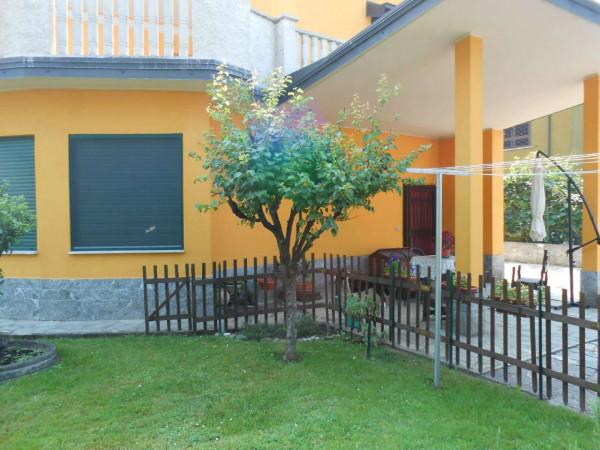 Villa in vendita a Spino d'Adda, Residenziale, Con giardino, 295 mq - Foto 72
