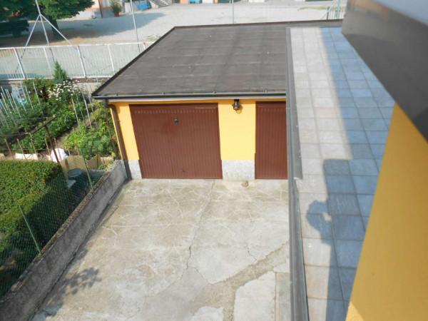 Villa in vendita a Spino d'Adda, Residenziale, Con giardino, 295 mq - Foto 15
