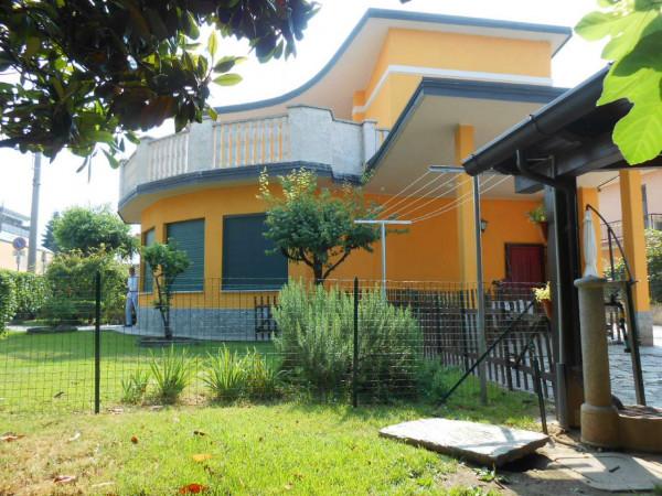 Villa in vendita a Spino d'Adda, Residenziale, Con giardino, 295 mq - Foto 3