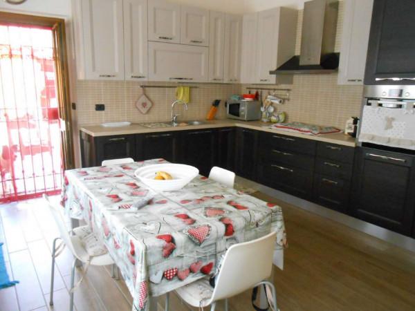 Villa in vendita a Spino d'Adda, Residenziale, Con giardino, 295 mq - Foto 58