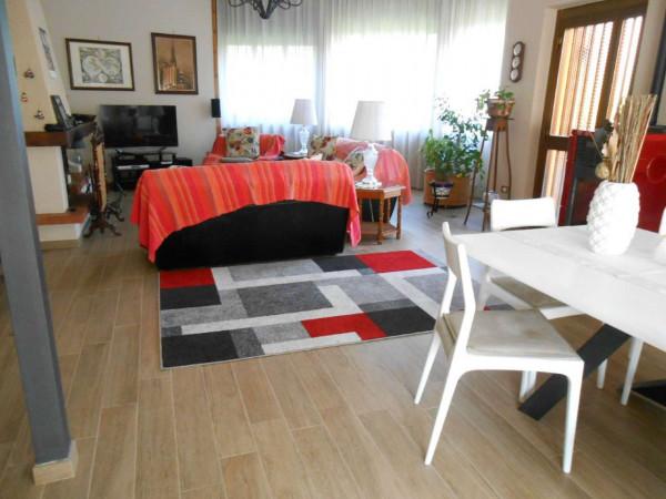 Villa in vendita a Spino d'Adda, Residenziale, Con giardino, 295 mq - Foto 66