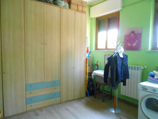Villa in vendita a Spino d'Adda, Residenziale, Con giardino, 295 mq - Foto 49