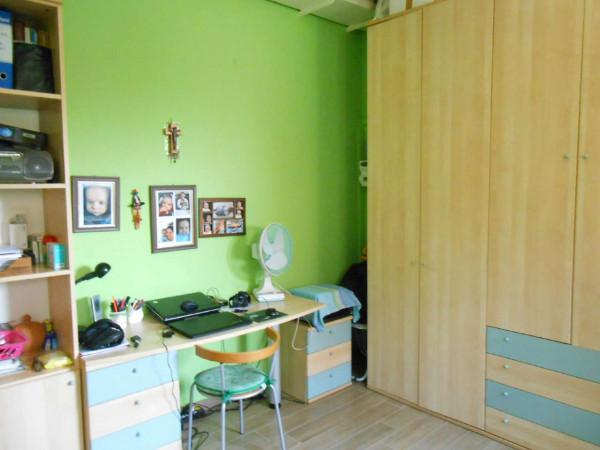 Villa in vendita a Spino d'Adda, Residenziale, Con giardino, 295 mq - Foto 51