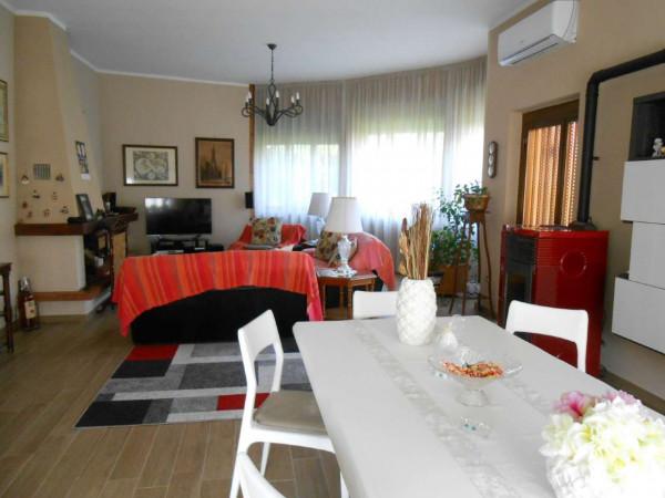 Villa in vendita a Spino d'Adda, Residenziale, Con giardino, 295 mq - Foto 65