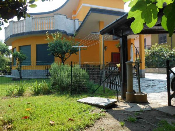 Villa in vendita a Spino d'Adda, Residenziale, Con giardino, 295 mq - Foto 20