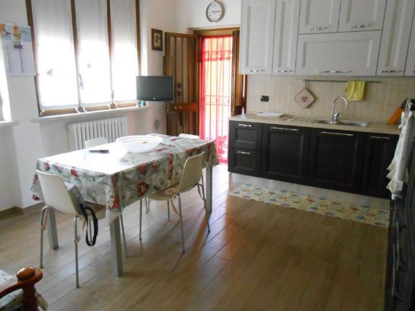 Villa in vendita a Spino d'Adda, Residenziale, Con giardino, 295 mq - Foto 87