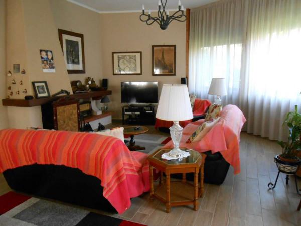 Villa in vendita a Spino d'Adda, Residenziale, Con giardino, 295 mq - Foto 88