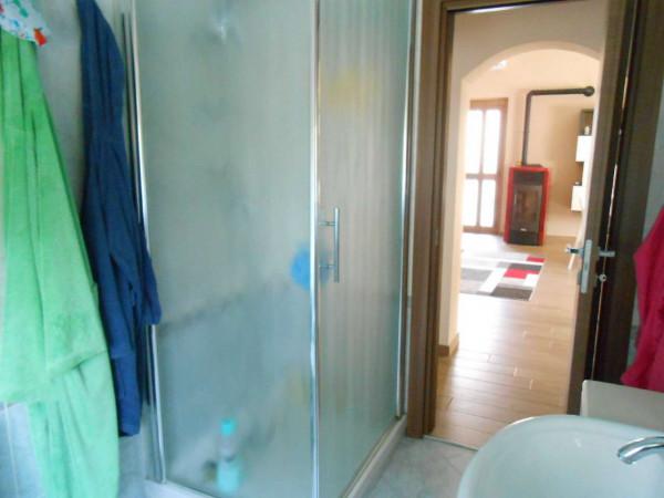 Villa in vendita a Spino d'Adda, Residenziale, Con giardino, 295 mq - Foto 55