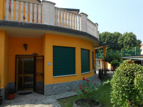 Villa in vendita a Spino d'Adda, Residenziale, Con giardino, 295 mq - Foto 5