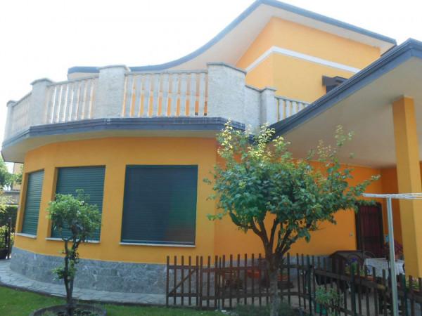 Villa in vendita a Spino d'Adda, Residenziale, Con giardino, 295 mq - Foto 22