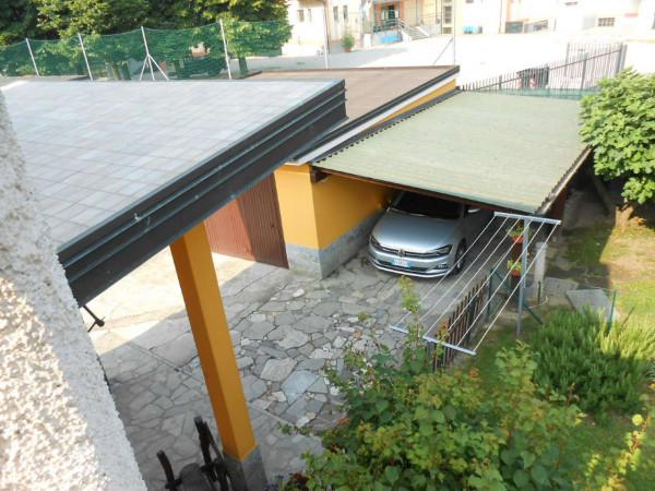 Villa in vendita a Spino d'Adda, Residenziale, Con giardino, 295 mq - Foto 16