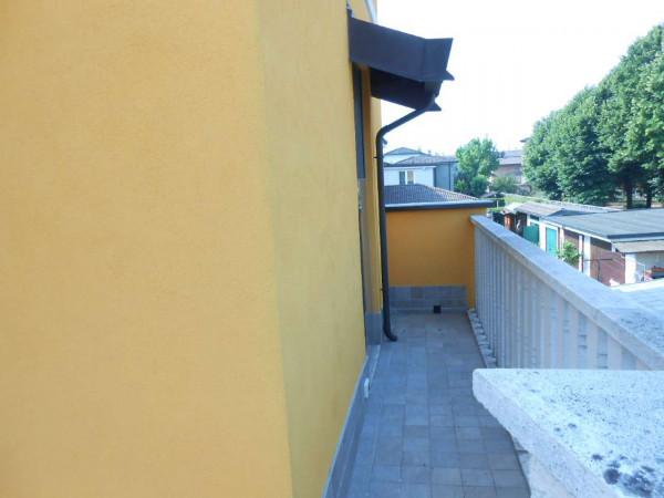 Villa in vendita a Spino d'Adda, Residenziale, Con giardino, 295 mq - Foto 24